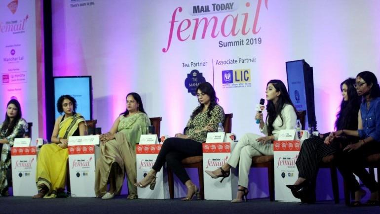 Tales of creative women