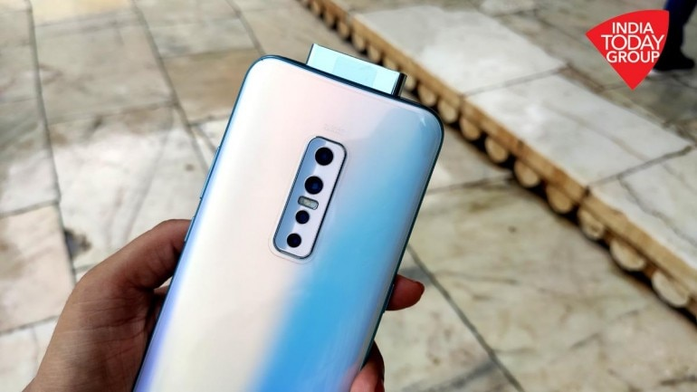 Vivo V17 Pro India launch today: Expected specs, price and how to watch livestream