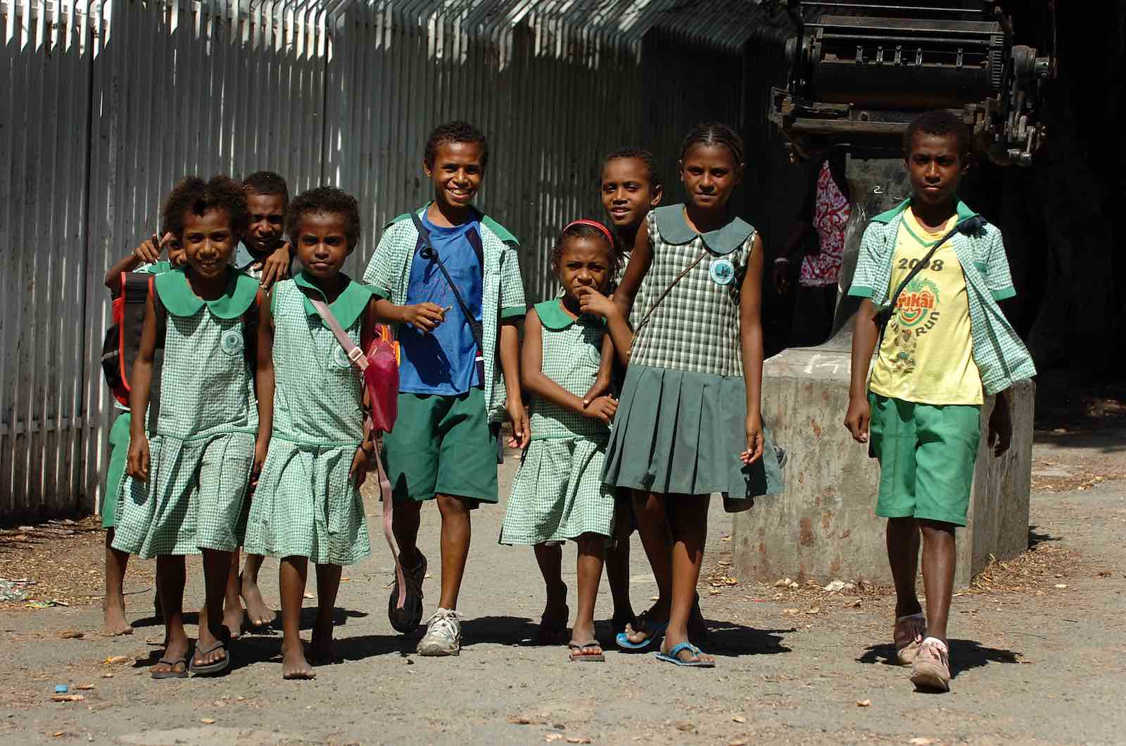 PNG: Has education policy reform worked?
