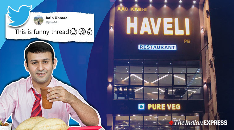 A viral thread on creative restaurant names across India has people laughing out loud