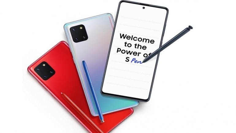 Samsung Galaxy Note 10 Lite to launch in India on January 21: Specs and expected price