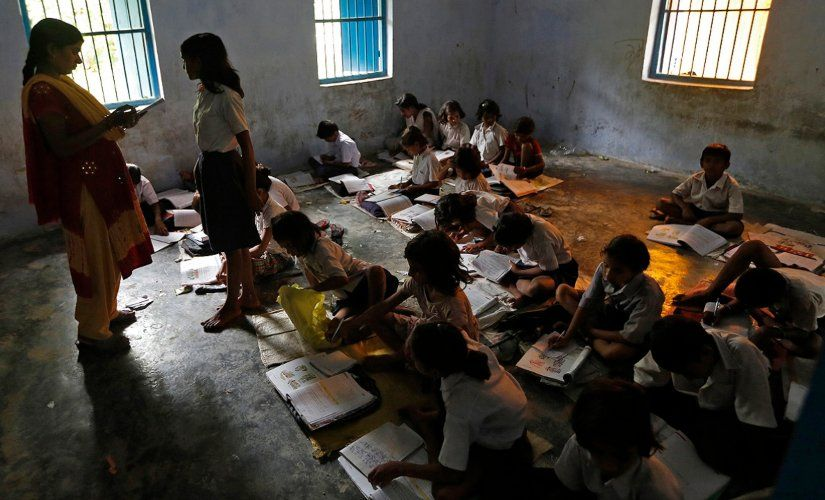 India's education system, arrested by inequality and loopholes in policy, sets poor children up for failure