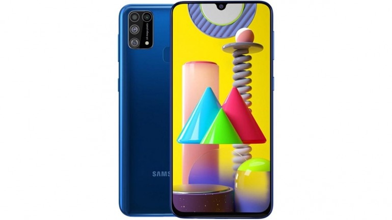 Samsung Galaxy M31 with 64-megapixel camera, 6000mAh battery to launch on February 25