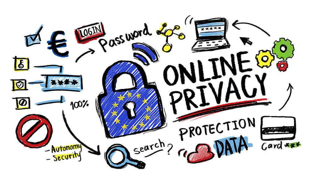 An easy guide to maintaining your privacy online