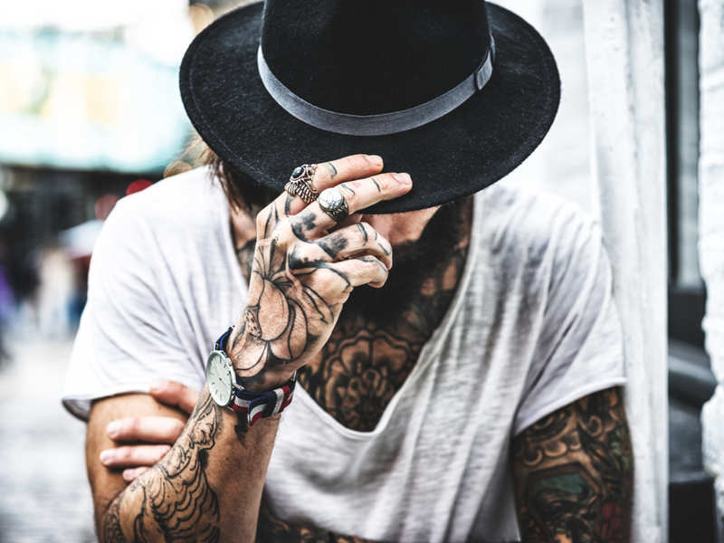 4 Important Considerations Before Getting a Tattoo