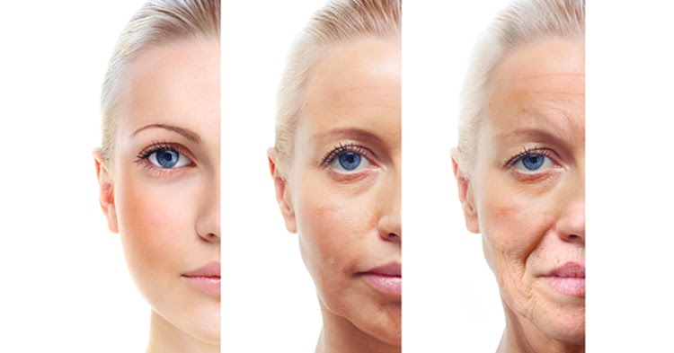 How the Skin Changes as You Age