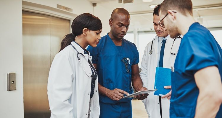 7 Signs that You're Ready to Move into a Nursing Leadership Role